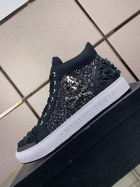 casual shoes, trending, skull, philippplein