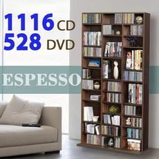 Adjustable, Shelf, Storage, DVD