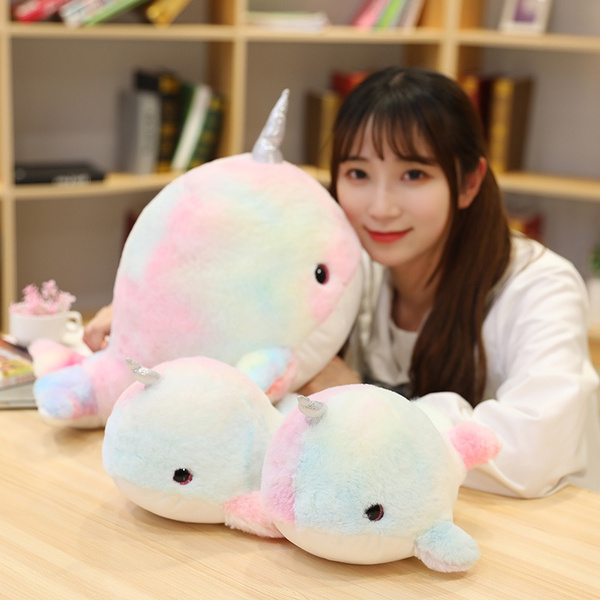 Plush Toys, cute, Toy, Colorful