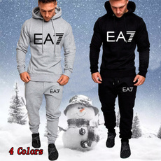 suitsformen, Two-Piece Suits, pullover hoodie, pants