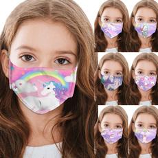 Cotton, Outdoor, mouthmask, girlsmask