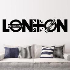 Decor, Wall Art, wallvinyl, Family