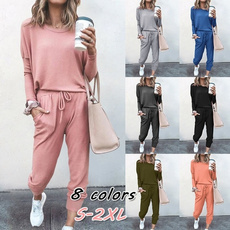 Set, sport pants, Sleeve, jogging suit