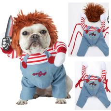 dog clothing, Cosplay, christmascostume, dogcosplaycoat