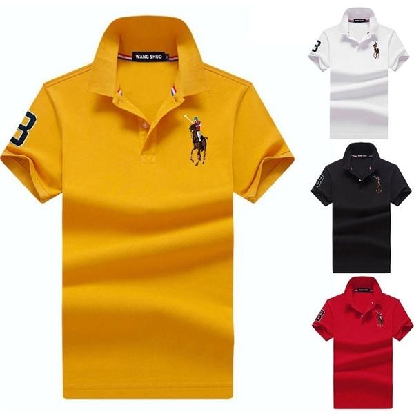 Summer, summer t-shirts, Golf, Polo Shirts