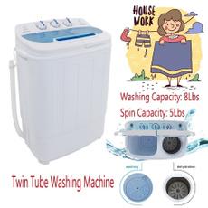 Blues, Laundry, camping, miniwasher