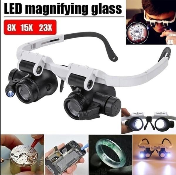 ledmagnifier, led, watchrepair, repairtool