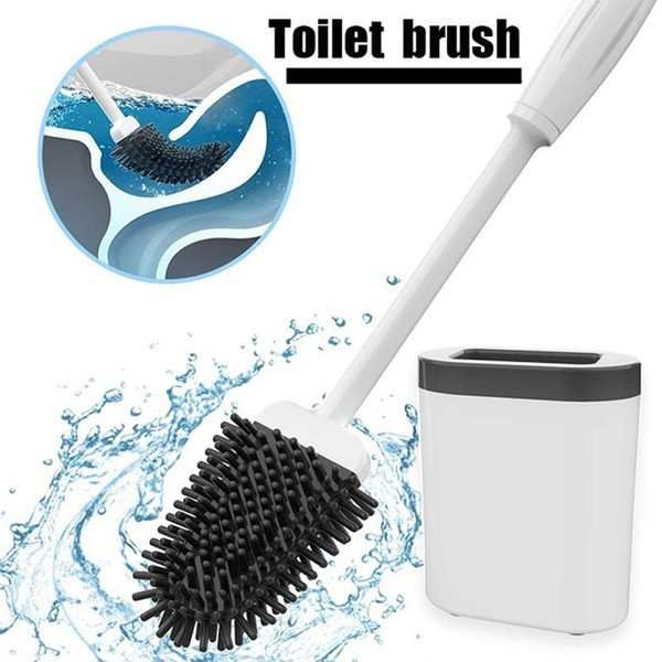 Bathroom, garbagebrush, toiletbrush, Household Cleaning