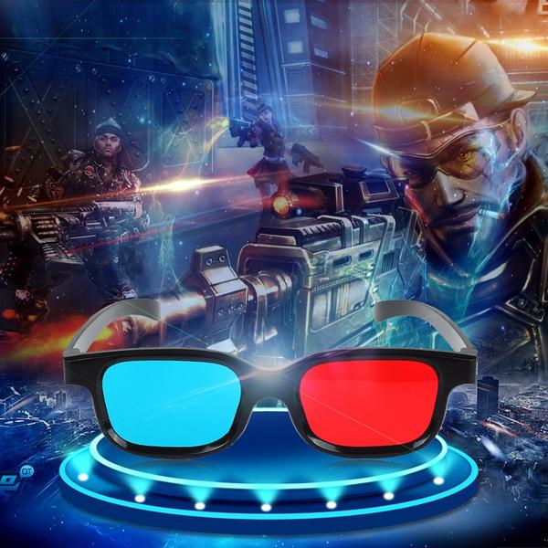 Blues, 3dglassessunglasse, 3dglasse, 3dglassesformovie