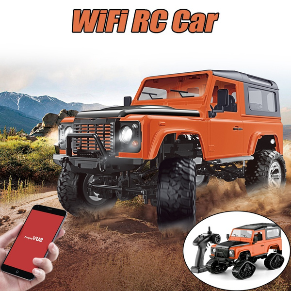 Toy, Remote, offroadrctruck, rccar