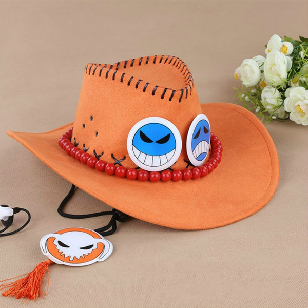 Fashion, Cosplay, animehat, cowboyhatformen