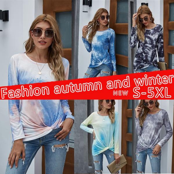 Fashion, Winter, warmlongsleeve, Long Sleeve