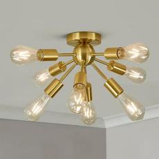 ledpendantlight, Modern, ceilinglamp, Jewelry