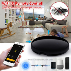 homesmartdevice, remotecontroller, Google, Remote Controls