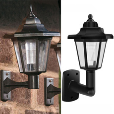 walllight, led, Garden, lights