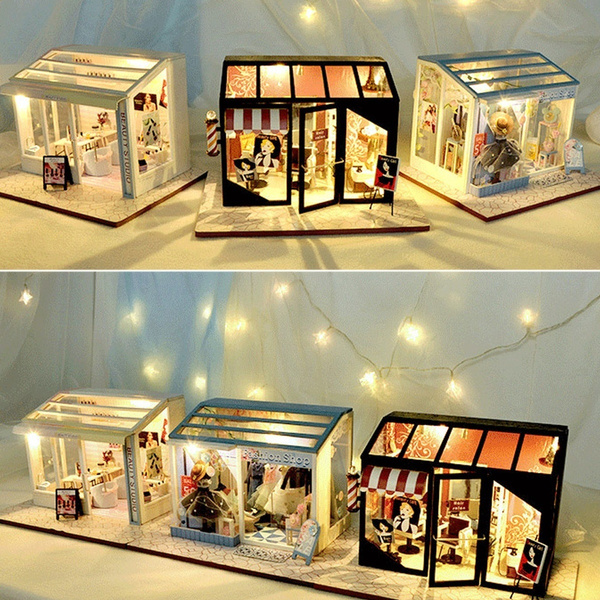 Toy, led, Gifts, doll