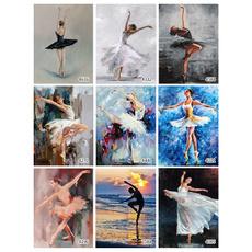 art, Home Decor, balletpainting, Decor