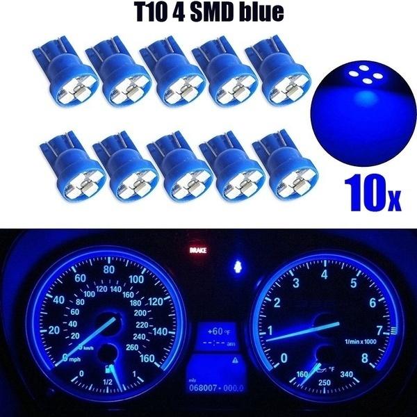 Blues, wedge, led, Cars