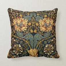 Antique, case, decorpillowcase, Cushions