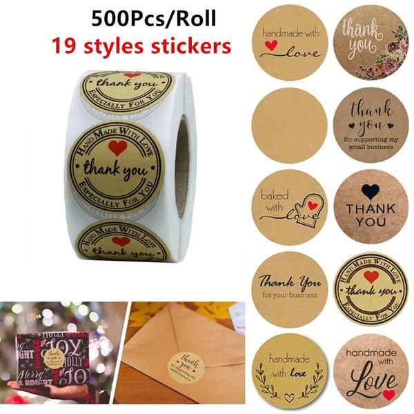 Love, lovesticker, Stickers, Handmade