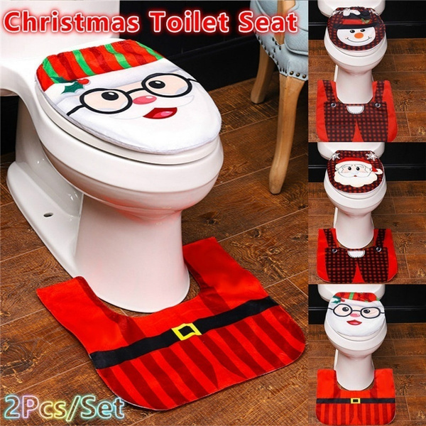 footpadcover, Bathroom, radiatorcapcover, Christmas