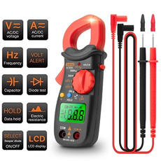 lcdmeter, resistancetester, digitalclampmeter, testmeter