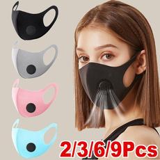 maskwithvalve, Outdoor, Masks, windproofmask