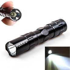 Flashlight, Mini, flashlaserpointer, led