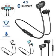 Headset, Stereo, Ear Bud, Earphone