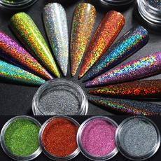 rainbow, Fashion, Laser, Beauty