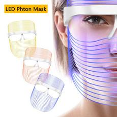 lights, maskmachine, photonskinrejuvenation, Beauty