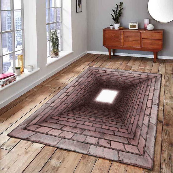 floor, Home & Living, Vintage, antislip