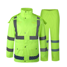 Fashion, Waterproof, Coat, Men