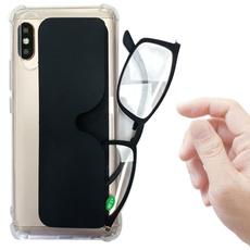 case, progressiveglasse, Hombre, portable