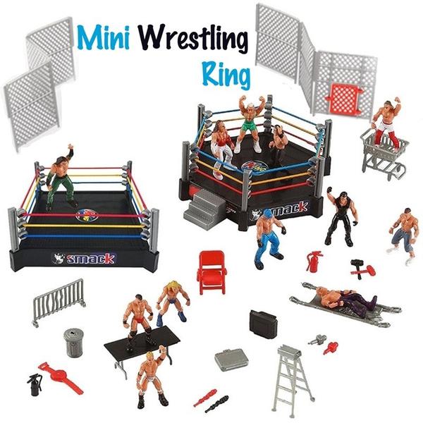 cagedoll, arenatoy, Wrestling, wrestlingtoy