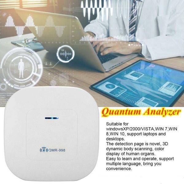 quantumhealthanalyzer, analyzer, quantumdetector, quantumanalyzingdevice