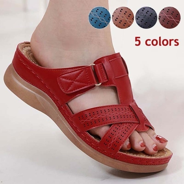 Summer, Sandals, Platform Shoes, flipflopsforwomen