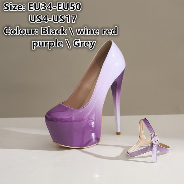 Head, Plus Size, Platform Shoes, Womens Shoes