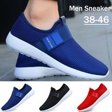 Flats, Sneakers, Athletics, flat shoe
