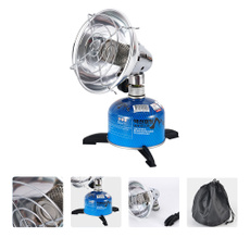 Sports & Outdoors, camping, ironspaceheater, Travel