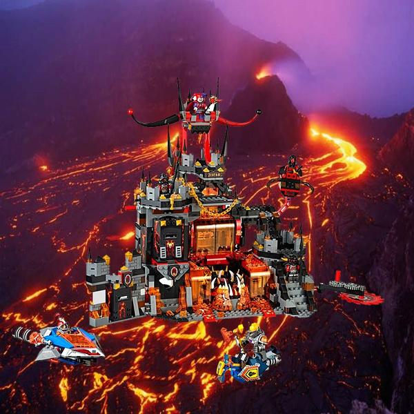 building, blockspuzzle, Toy, lair