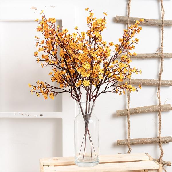 decoration, Decor, silkgypsophila, Home