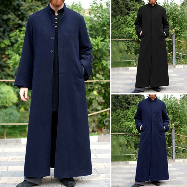 Jacket, djellaba, Winter, religiousrobe