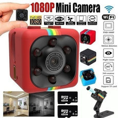 Mini, Sensors, cardvrcamera, Waterproof