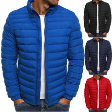 Plus Size, Winter, menpuffercoat, northfacejacket