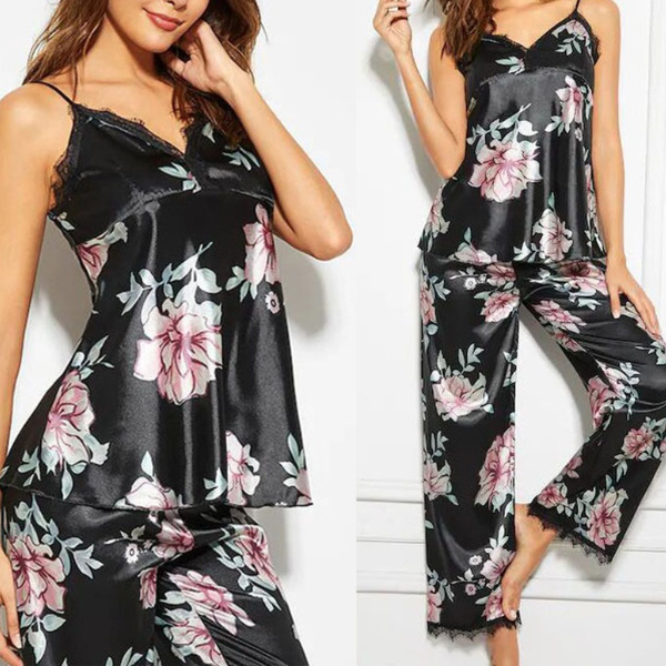 nightwear, womenhomewear, Spring, summersleepwearforwomen
