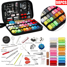 sewingknittingsupplie, Box, craftstool, sewingthreadbox