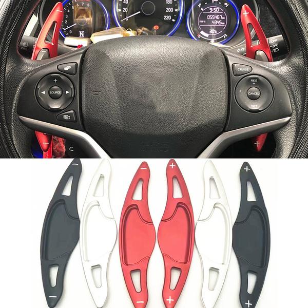 Jazz, paddleshifter, Car Accessories, Honda