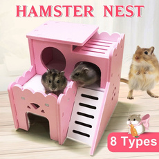 hamsternest, Waterproof, hamstertoy, house