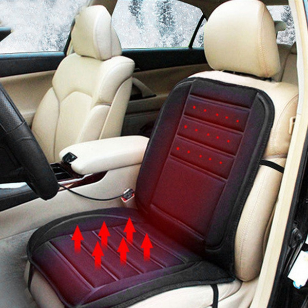 Universal cover, Winter, carseat, heaterseatcushion
